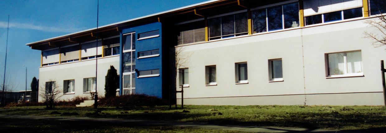 Fassaden- und Vollwärmeschutz